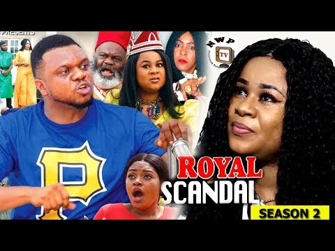 Royal Scandal Season 2 - Ken Erics 2018 Latest Nigerian Nollywood Movie full HD