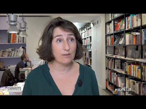 Caroline Melon - Le monde de demain, archéologie contemporaine