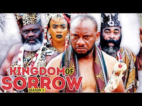 Kingdom Of Sorrow 3 - 2018 Latest Nigerian Nollywood Movies - Movie7.Online