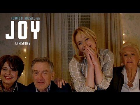 Joy (TV Spot 'Celebrate')
