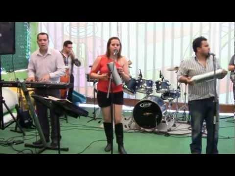 Grupo Musical Sabor Melao - Que Bello y Talento de T.V.