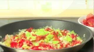 Cómo hacer empanada de atún