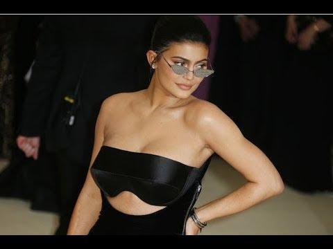 A seulement 20 ans, Kylie Jenner est déjà milliardaire