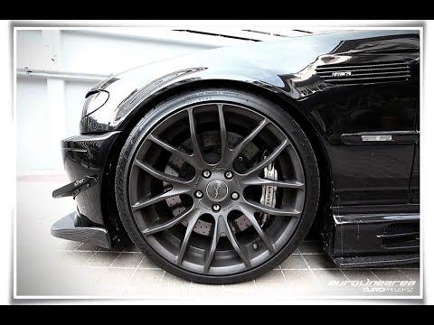 E46 BMW TUNING#4
