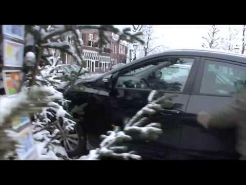 Review: Hyundai ix35 (Consumentenbond)