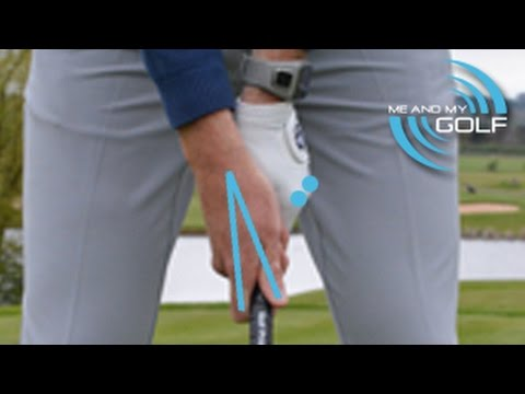 THE PERFECT GOLF GRIP?