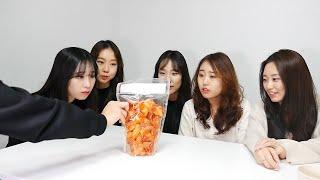 Video Oleh-oleh Indonesia yg bikin teman Korea melongo..! #1 MP3, 3GP, MP4, WEBM, AVI, FLV Juli 2019