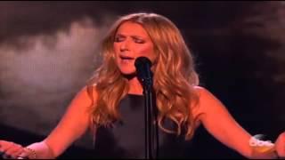 Video Céline Dion – Hymne à l'amour Tribute to Paris victims American Music Awards 2015 MP3, 3GP, MP4, WEBM, AVI, FLV Agustus 2017