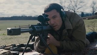 The Accountant | official trailer #1 UK (2016) Ben Affleck by Movie Maniacs