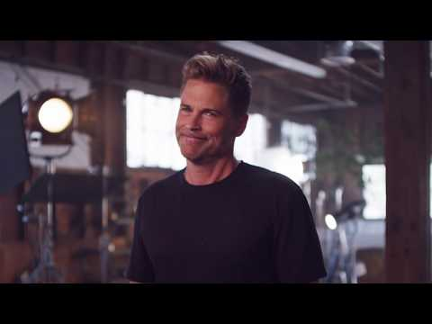 Rob Lowe: Stories I Only Tell My Friends