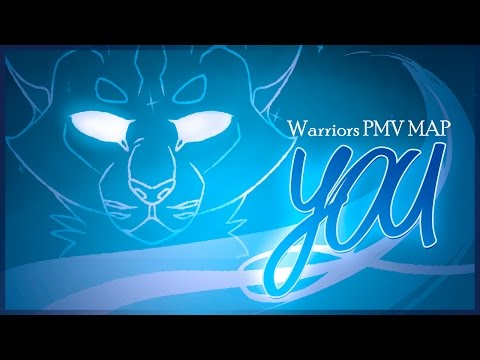YOU - Warriors Completed PMV MAP (видео)