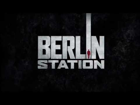 Berlin Station (Teaser 'Ensemble')
