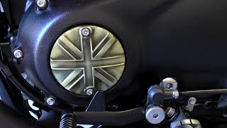 1. Triumph Bobber Black / Triumph to introduce 4 New Bonnevilles for 2019?