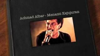 Achmad Albar - Menanti Kejujuran Video
