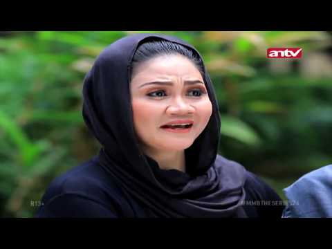 Siluman Harimau! Menembus Mata Batin The Series ANTV 18 November 2018 Eps 76