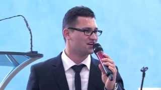 Bogdan Tabarcea – Ție-ti cânt Dumnezeul meu