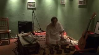 Video Koncert v Anantě 7.3.2013 - Tibetské mísy