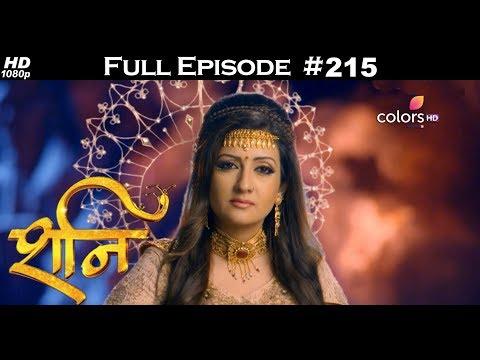Shani - 1st September 2017 - शनि - Full Episode