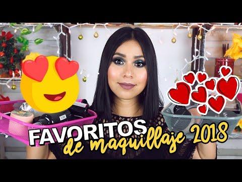 Videos de uñas - PRODUCTOS DE MAQUILLAJE QUE AMÉ EN 2018   Karla Burelo :)