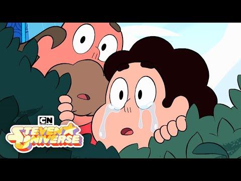 Steven Universe Podcast   Blue Diamond   Cartoon Network