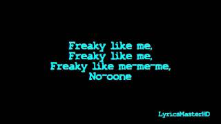 Madcon - Freaky Like Me (Official Lyrics On Screen)[HQ_HD] Mp4