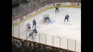 Cyclones vs Walleye - April 12, 2013 Highlights