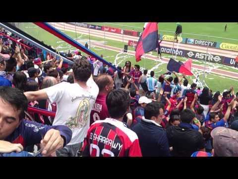 Vamo' AKD! - Mafia Azul Grana - Deportivo Quito