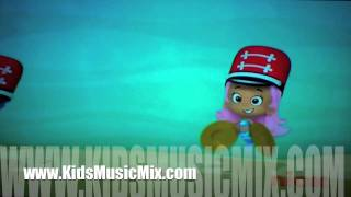 Bubble Guppies Theme Song 1