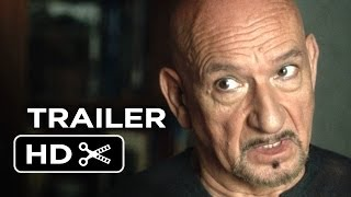 Nonton War Story Official Trailer  1  2014    Ben Kingsley  Catherine Keener Movie Hd Film Subtitle Indonesia Streaming Movie Download