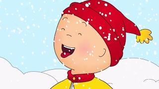 Caillou en français - Nouvelle Saison 2016 - Caillou au Marché ▻ Clique ici pour t'abonner: http://bit.ly/23vIRz4 Caillou, âgé de quatre ans, est un petit garçon ...