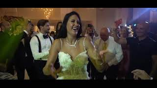 Hilton İstanbul Maslak - Sahra İdris Wedding film - Desida Events