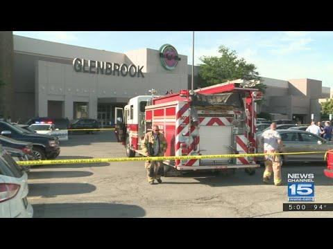 Description of Glenbrook Mall shooter released (видео)