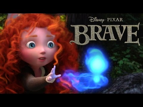 Brave | Magic | Disney PIxar