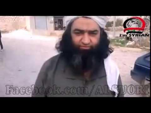 ٠  رتزقة ليبيين في سوريا   هلق ينط واحد يقول فوتوشوب