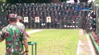 Video Pangdam Agus Latihan Menembak MP3, 3GP, MP4, WEBM, AVI, FLV Juli 2018