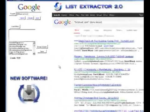 Best Way to Use Email Extractor Lite 1.4's Upgraded Software