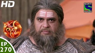 Video Suryaputra Karn - सूर्यपुत्र कर्ण - Episode 270 - 17th June, 2016 MP3, 3GP, MP4, WEBM, AVI, FLV Agustus 2018