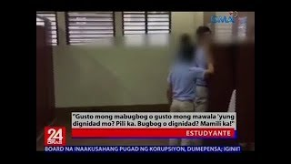 Ateneo Bullying Incident  Viral Online