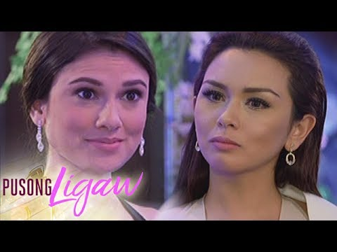 Pusong Ligaw: The tension between Marga and Teri continues | EP 28