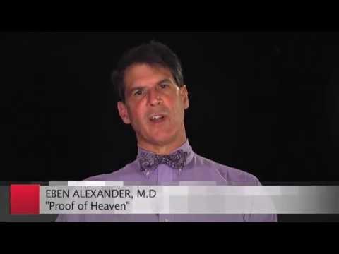 Eben Alexander – My Journey into the Afterlife