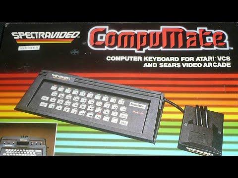 Atarian 5#: Spectravideo Compumate