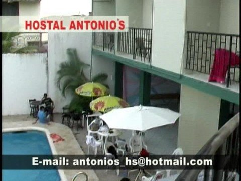Antonio's Hotel  - Video del Alojamiento
