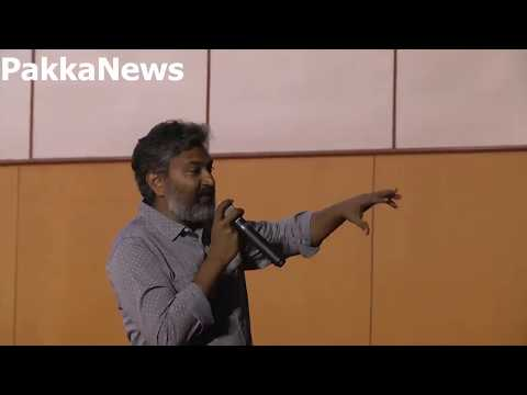 Video SS Rajamouli about mahabharat hero |   Rajamouli mahabharat hero | Actor download in MP3, 3GP, MP4, WEBM, AVI, FLV January 2017