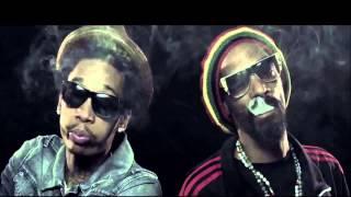 Snoop Dogg ft. Wiz Khalifa - French Inhale
