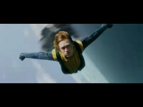 BANSHEE – X-Men: First Class Character Trailer