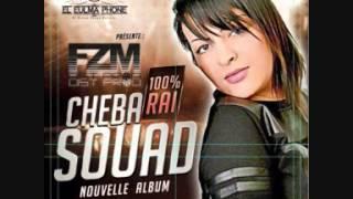 Cheba Souad 2015 Avec Tipo 22 - Dirli Bouch à Bouch (Succés)