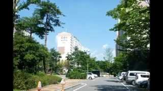 Paju-si South Korea  city photo : Korean Style Apartment,Paju city, Gyeonggi-do,South Korea, 아파트,파주시, 경기도, 대한민국, 대원효성아파트