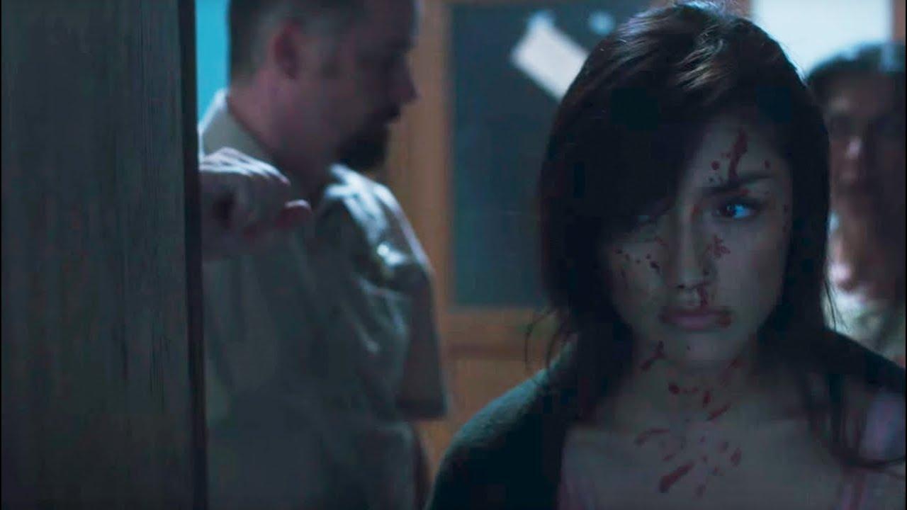 """""""LA QUINCEAÑERA"""" (Official English Trailer)"""