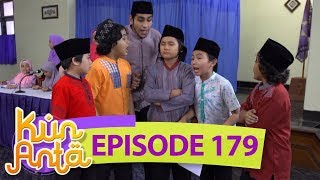 Video Ismail Kabur Ditakutin Trio Bemo - Kun Anta Eps 179 MP3, 3GP, MP4, WEBM, AVI, FLV Agustus 2018