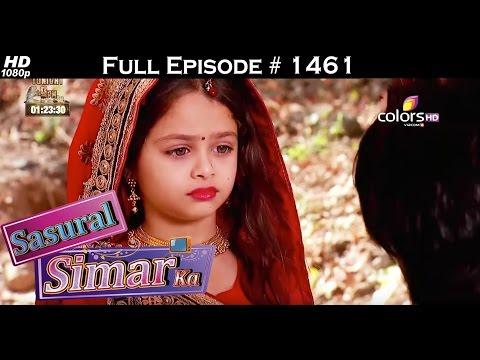 Sasural-Simar-Ka--2nd-April-2016--ससुराल-सीमर-का--Full-Episode-HD